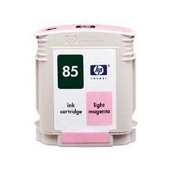 HP C9429A világos magenta...