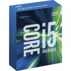 Intel Core i5-6600K, 4x...