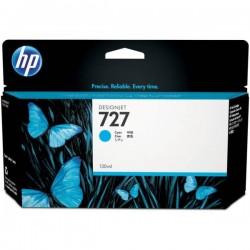 HP B3P19A (727) Cyan...
