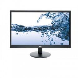 22 AOC E2270SWDN LED monitor